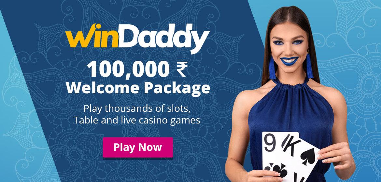 WinDaddy India